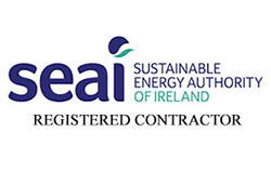 SEAI Registered