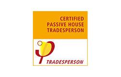 Certified Passive House Tradesman